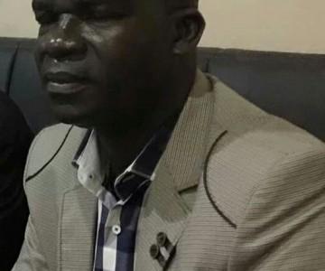 Lecturer condemns NUJ over Mowe/Pen-Jewel Estate land crisis