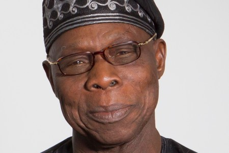 Obasanjo counsels youths on nation building