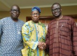 Soyinka lauds Obasanjo