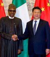 China: Reduce trade imbalance gap between us, says Buhari