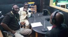 FUNAAB Radio hits airwaves on 89.5 FM