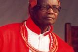 Oba Erediauwa's death, great loss to Nigeria, says Obasanjo
