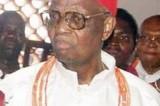 Alake mourns late Oba of Benin