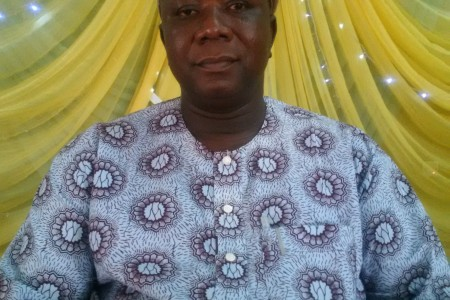 Amosun begs NUJ to lift suspension on Ogun council chair