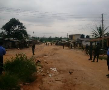 Ogun seeks FG's help over invading militants