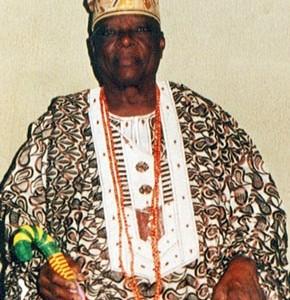 Ogun donates N10m for Akarigbo's corpse 'repatriation' to Nigeria