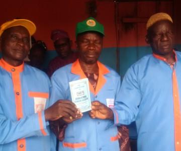 Crisis hits Ogun NATA as new faction emerges