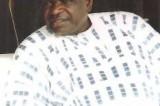 Umaru Shinkafi, ex-NSO boss, dies