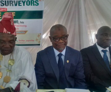 Surveyors seek review of land administration policy in Nigeria