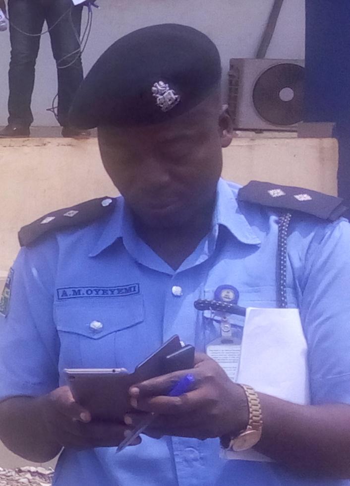 Image result for Abimbola Oyeyemi PRO