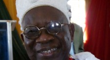 Ogun royal father obtains Second Class Upper Law degree at 73