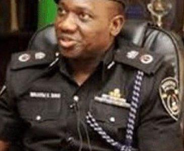 Nigerians want IGP probed over Misau's corruption allegation