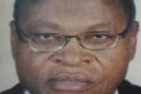 Ex-Ogun HOD, Ogunleye, dies at 72