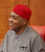 Saraki pleads with Ghanaian lawmakers over residency fee on Nigerians