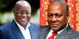 Ghana polls: Victory belongs to the people, says lost President