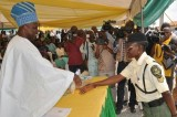 TRACE commends Amosun over house gift to officer