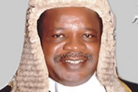 Chief Judge redeploys Abang, Liman, nine federal judges
