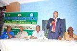 Fadama project boss counsels Anambra coordinating office