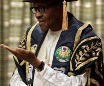 Why poverty level is high in Nigeria, by varsity don