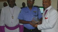 CAN honours Ogun CP with outstanding award