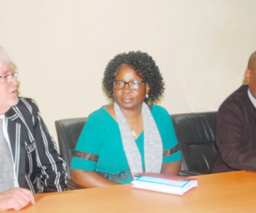South African varsity to partner FUNAAB on agric-business, others