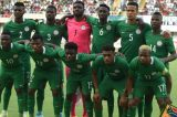 Nigeria tackles Argentina in Russia friendly encounter
