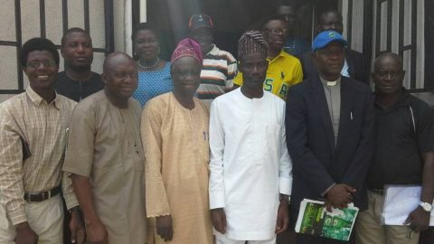 Ogun assures on coming Governor's golf tournament