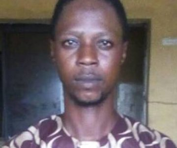 Man kills wife in Ogun over alleged adultery