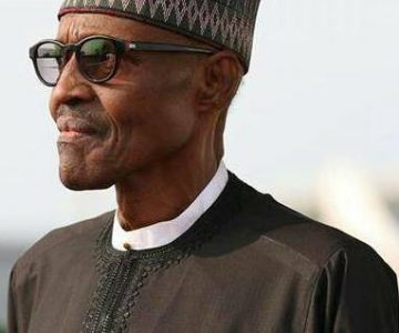 Buhari: Muslim body asks Fayose to commit suicide