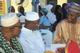 Cleric identifies causes of insecurity, corruption in Nigeria