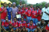 Why I sponsored female soccer contest, by veteran broadcaster