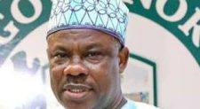 Shop owners cry as Ogun begins ejection at MKO Stadium
