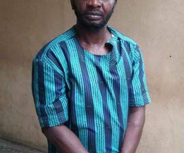 Lagos police arrest killer of Gulder Ultimate Search winner
