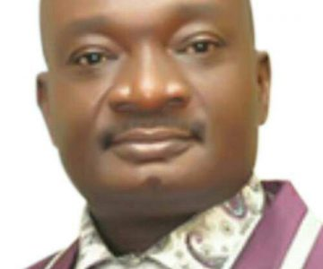 FUNAAB appoints ex-DVC, who returned N1.4 'illegal' university fund, as VC