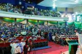 Ogun town hall meeting as demonstration of true democracy