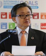 How to accelerate implementation of 2030 Agenda for SDGs, by UN