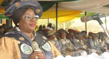 Don't call me 'Iron Lady', Ogun Deputy-Governor cries out