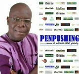 Participants hail Penpushing over authentic global news dissemination