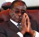 Mugabe's ouster lesson to sit-tight leaders, say Nigerians