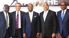 Oracle top chiefs visit Skye Bank for close biz ties