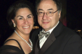 Police probe death of billionaire Apotex owner, Sherman, wife