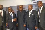 Skye Bank renews commitment to customers, unveils new TV ad