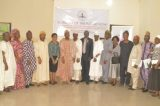EIFDW: S'West Exco For Old Students Association