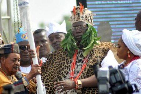 Halt herdsmen's killing now to prevent war, Gani Adams tells Buhari