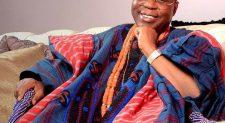 At 80, Oba Tejuoso is a blessing to Oke Ona, Egbaland, says Bashorun Shoyoye