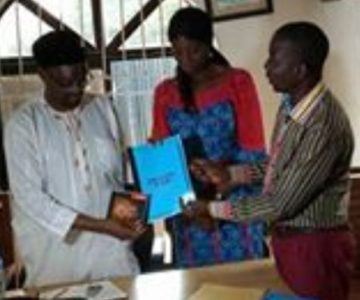 Lagos NUJ okays 10 years ban on NAWOJ chair, treasurer, ex-chairman