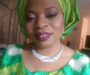 The journey of my life at 50, by Nigerian-Canadian Onile-Ashaka