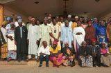 Obasanjo raises hope of parents of 112 Chibok girls still in captivity