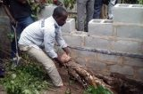 Mechanic kills, buries lady friend after encounter in hotel