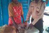 FRSC returns N2m recovered from accident scene to victim's mum